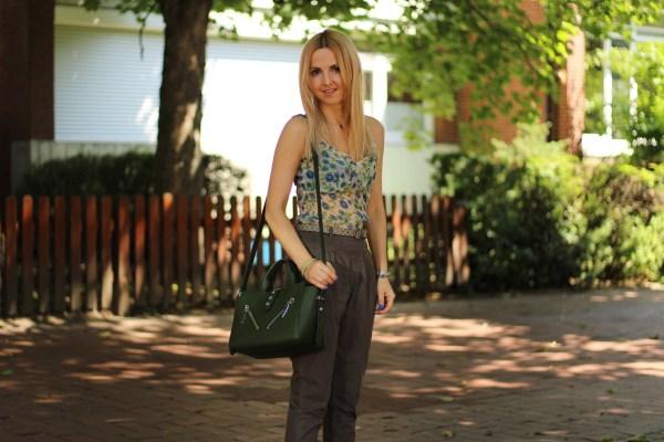 Modeblogger