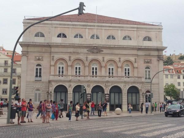 Lissabon & Lisbon