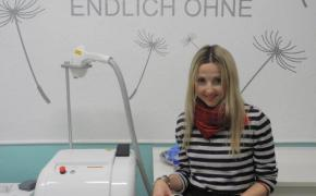 Tattooentfernung bei ENDLICH OHNE Studio in Hannover