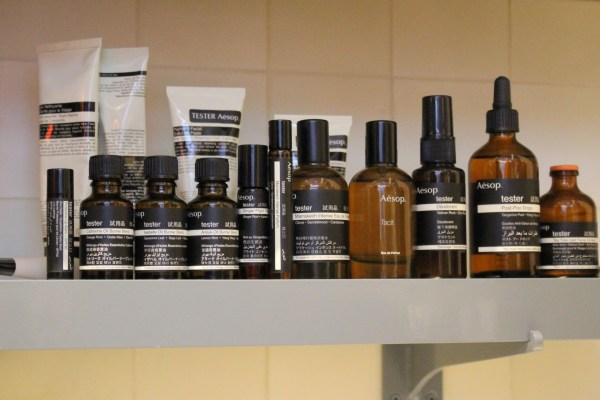 Aesop Hannover
