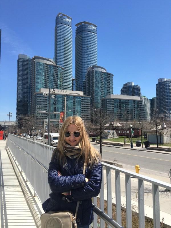 Toronto, Canada, Kanada