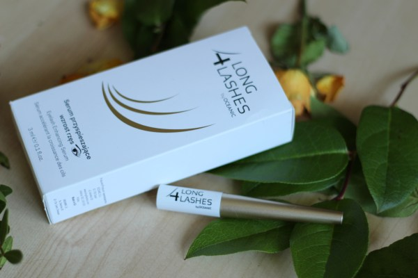 Long 4 Lashes Eyelash Enhancing Serum