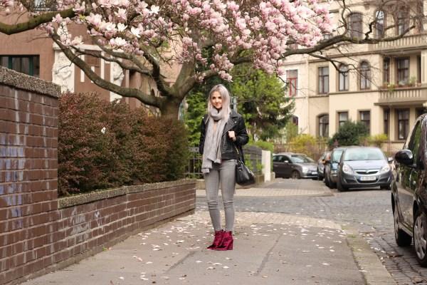 Modeblogger aus Hannover,