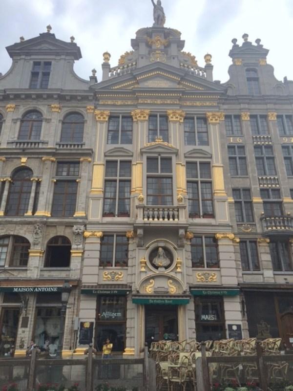 Brüssel, Brussel