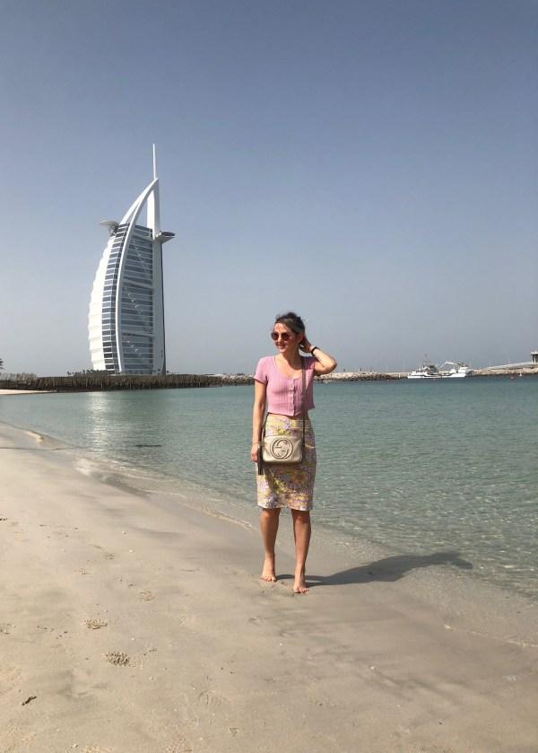 Dubai, UAE, Dubai Citytrip