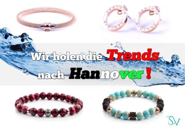 SEAVAVE, Modeblogger aus Hannover