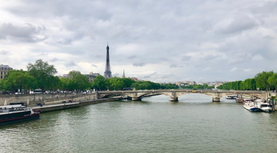 Paris - Mai 2019