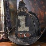 Hanover FIre Co #1 helmet