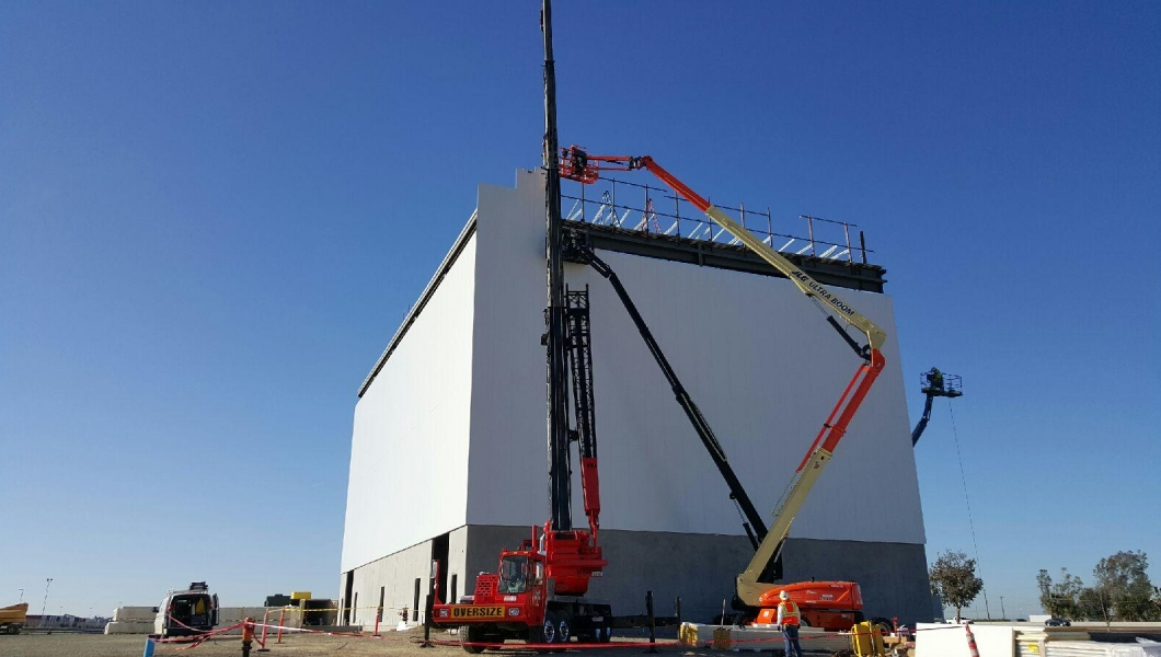 Hansen Cold Storage Construction & Hansen Cold Storage Construction - Listitdallas