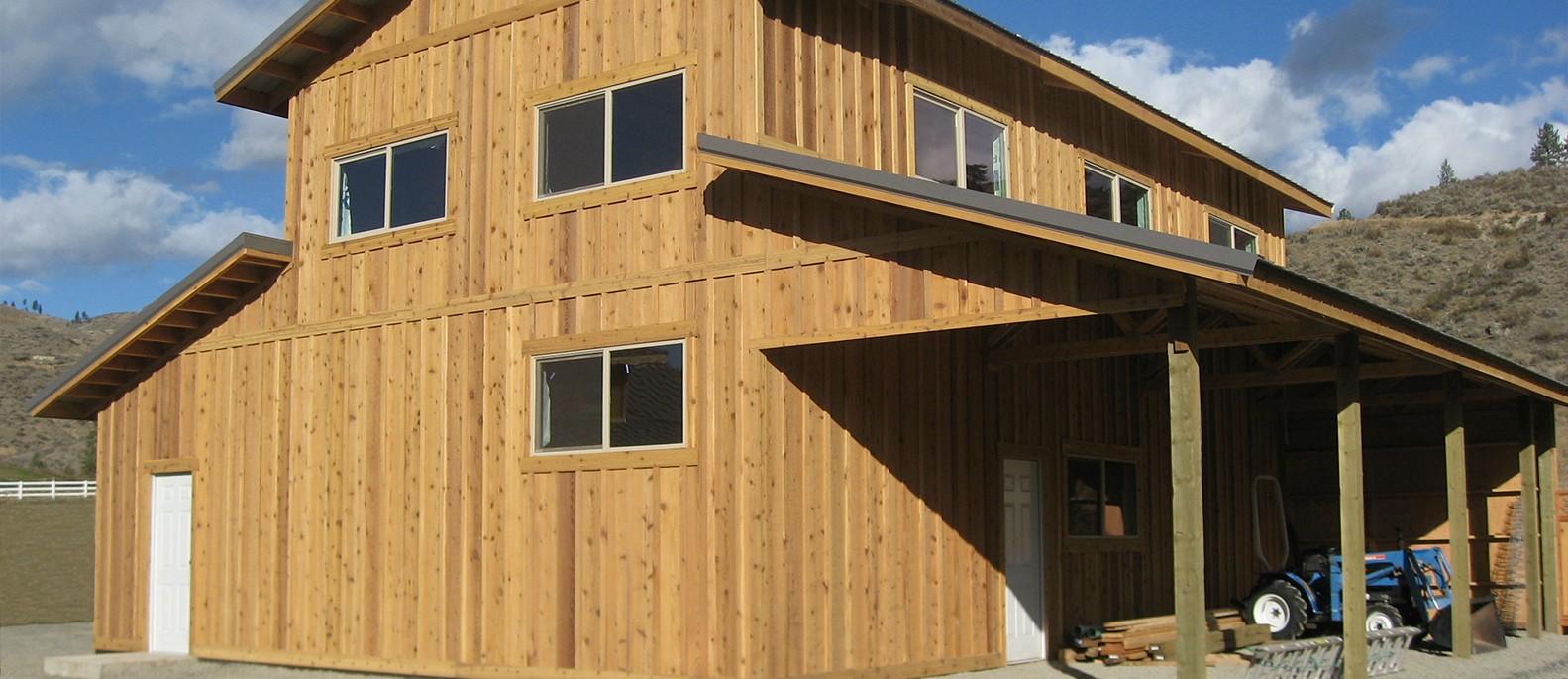 Debonair Banner Hansen Pole Buildings Pole Barn Building Kits Barn Homes Inexpensive Pole Barn Homes home decor Inexpensive Barn Homes