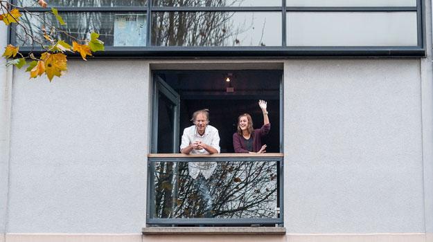 Joost Overbeek: 'Ik kom uit de hoek van wat wij Onzin noemen'