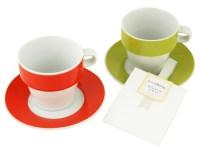 Mini Ceramic Tea Cup Party Favor*: HansonEllis.com