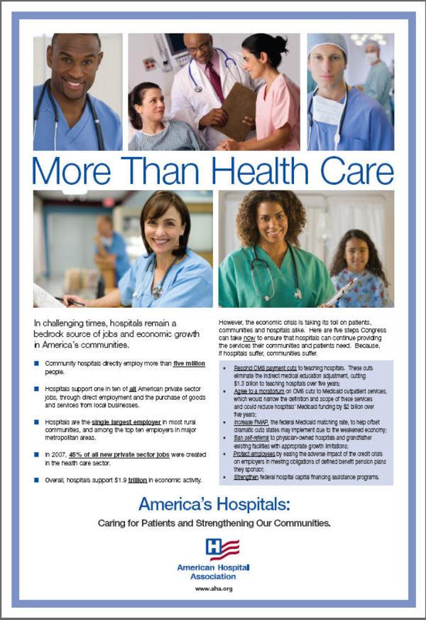 Advertisement Community Hospital - Bing Images Community - flyer samples