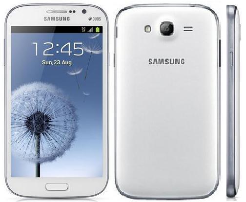 Samsung Phones in Kenya: Samsung Galaxy Grand