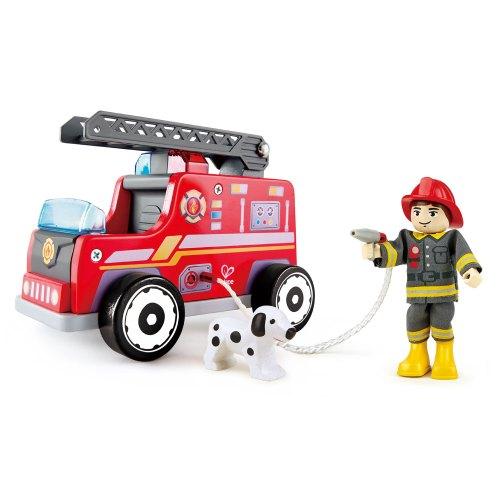 Medium Of Fire Truck Toys