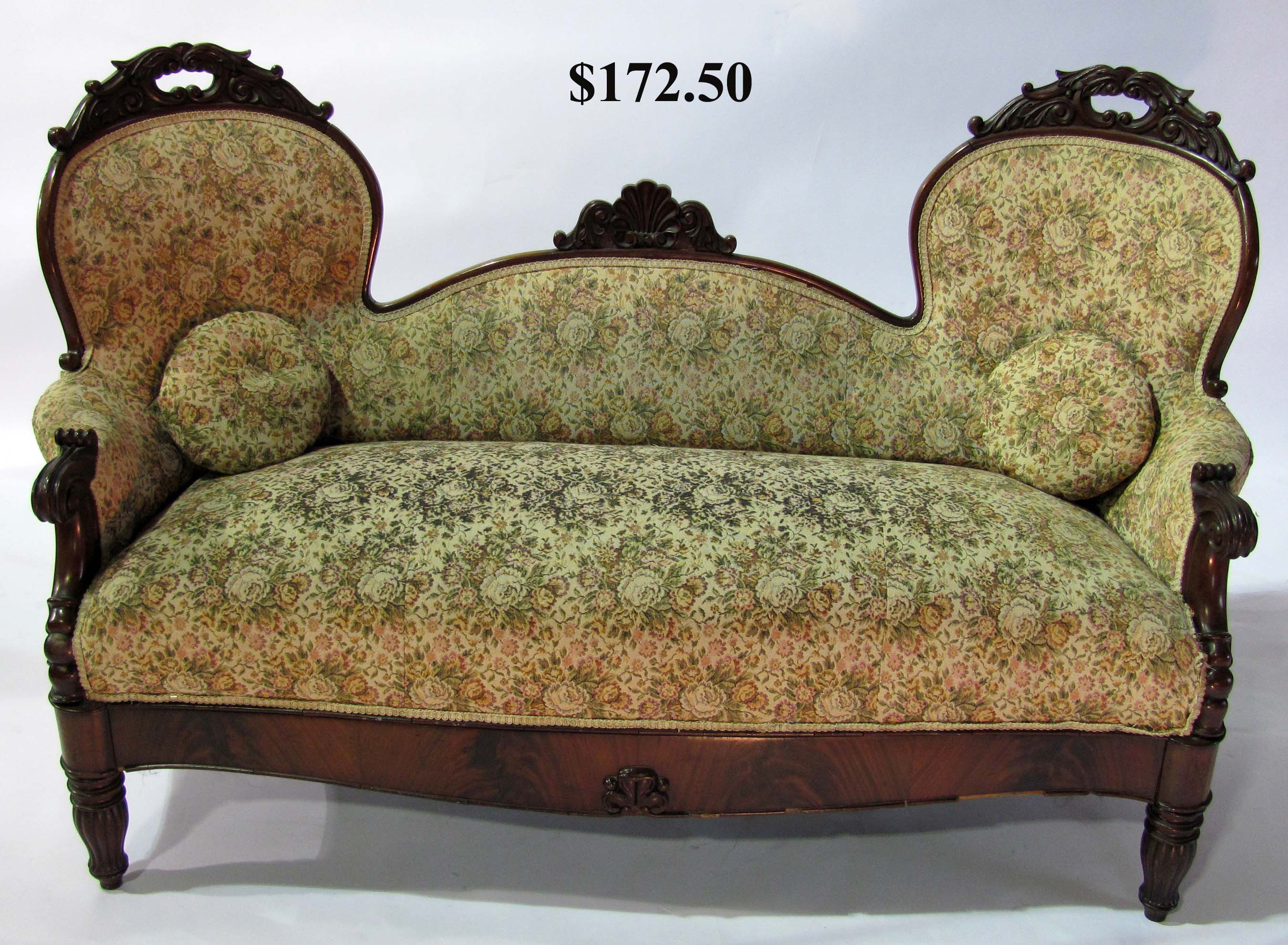 Antique victorian parlor chairs - Download
