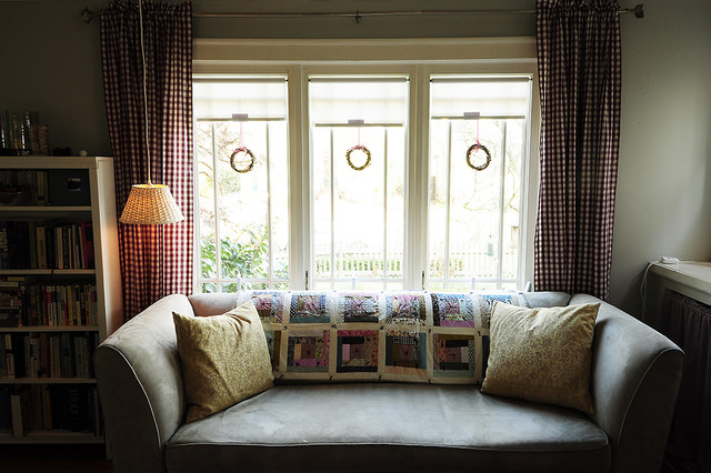 Tips and Tricks For Making Your Living Room Look Bigger  Part 1 - living room windows