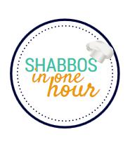 shabbos one hour thumb