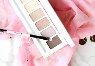 La palette get picture ready 1,2,3 smile d'Essence