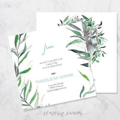 faire-part-naissance-eucalyptus-couronne-feuilles-aquarelle-garcon-happy-chantilly-2