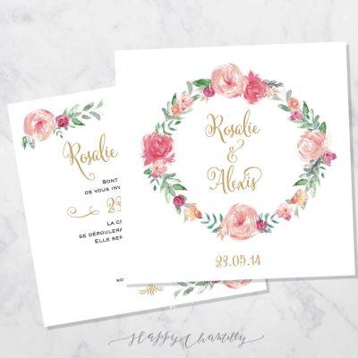 faire-part-mariage-couronne-pivoines-fleurs-aquarelle