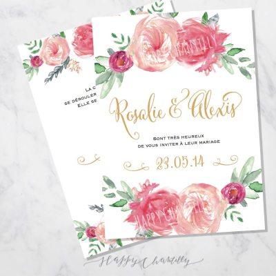 faire-part-mariage-pivoines-fleurs-aquarelle