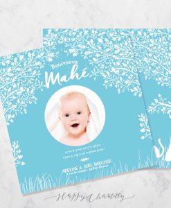 faire-part-naissance-dans-les-bois-foret-neige-blanc-bleu-peinture-2