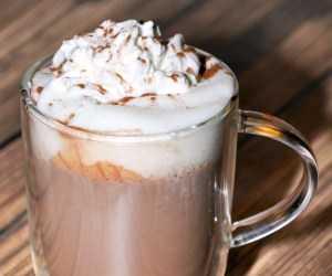 The Best Homemade Hot Chocolate You've Ever Tasted