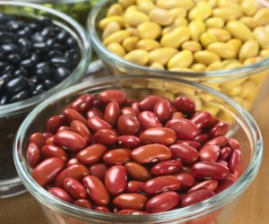 3 Instant Pot Bean Recipes: Refried Beans, 13 Bean Soup + Baked Beans