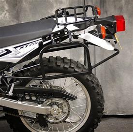 3908 Yamaha Xt250 Su Side Rack Adventure Proven