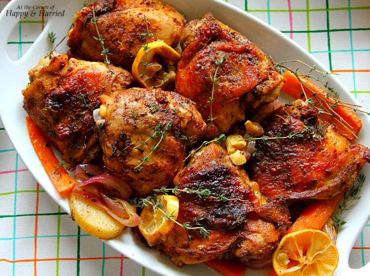 Blackened-Spiced-Roast-Chicken-Vegetables
