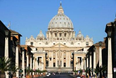 via_conciliazione_basilica_san_pietro