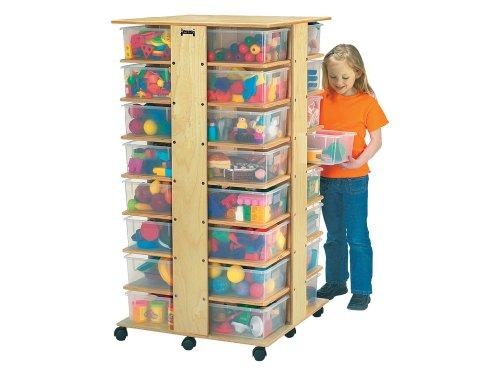10 Best Toy Storage Bins For Kids