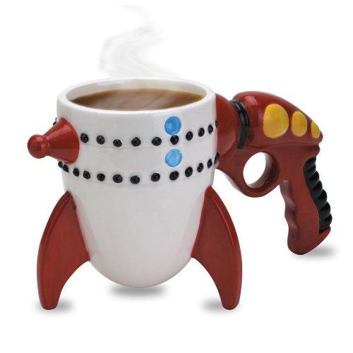 Medium Of Interesting Coffee Mug