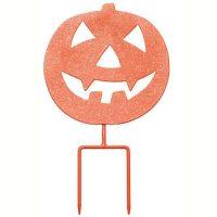 Pumpkin Joker Halloween Door Decoration - Happy Holidayware