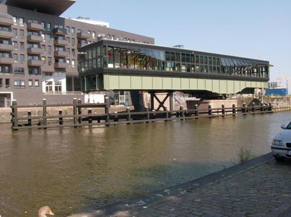 Open Amsterdam