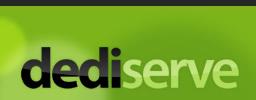 Dediserve Logo