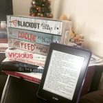Chatterbox: Merry Christmas & Holiday Reads