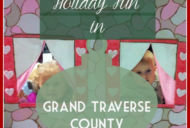 Holiday Fun in Grand Traverse County