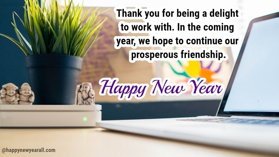 200 happy new year 2019 professional wishes for business partner