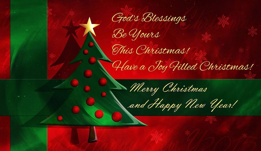220 merry christmas and happy new year quotes 2019 wishes and thank you god