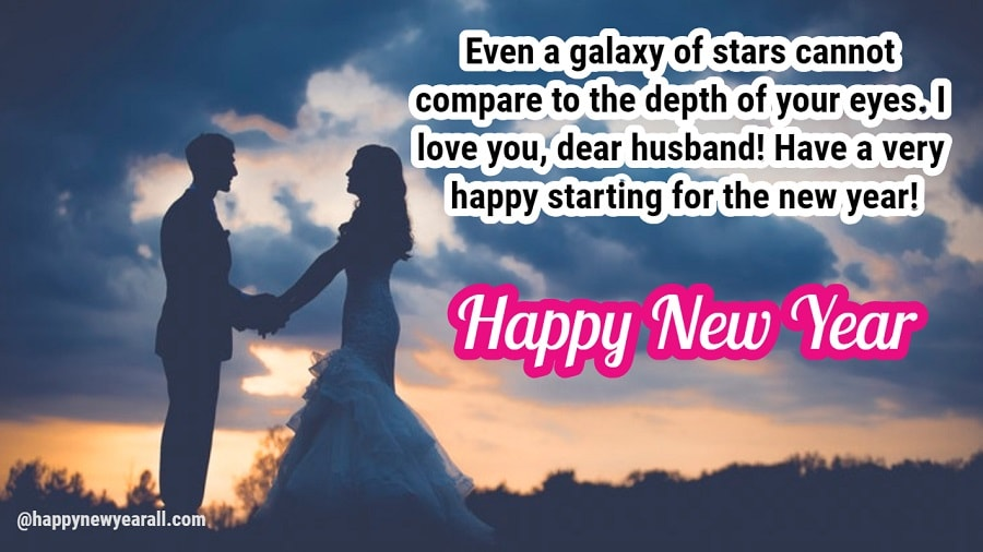 romantic happy new year quotes for husband and wife happy new year