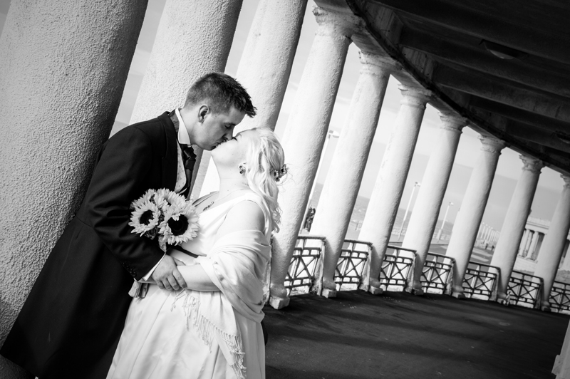 Affordable Blackpool Wedding Photography