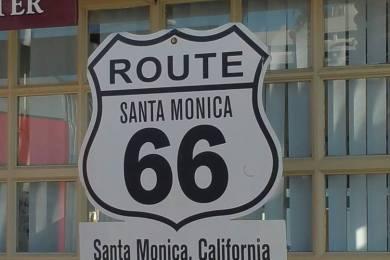ルート66の西の最終地点_n