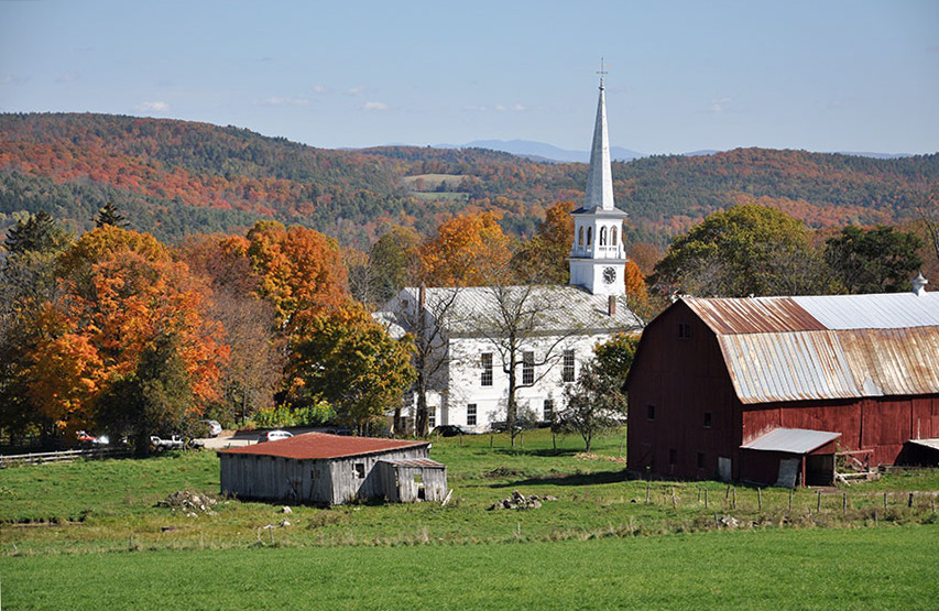 Burke Vt Fall Wallpaper 8 Beautiful Places In Vermont To Photograph