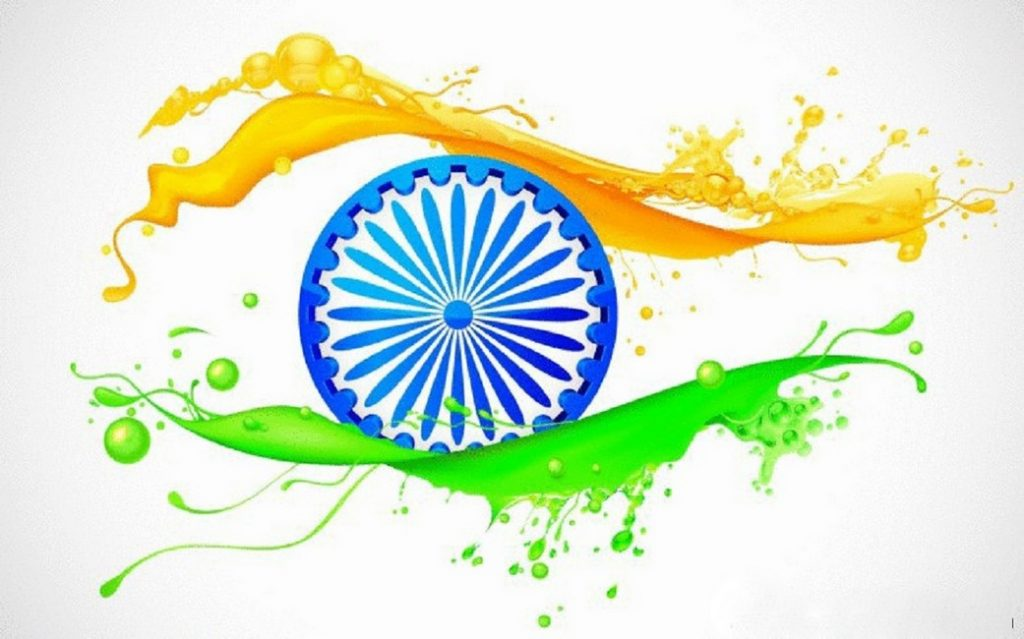 Indian Flag Animation Wallpaper Indian Flag Wallpapers Amp Hd Images 2018 Free Download