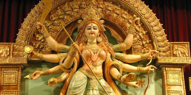 Ugadi Hd Wallpapers Free Download Durga Puja Durga Mata Images Navrati Picture And Hd