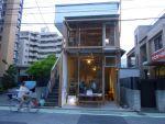 福岡市中央区赤坂 木造新築の賃貸店舗0