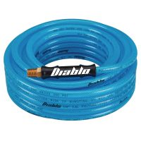 1/4 in. x 25 ft. Polyurethane Air Hose