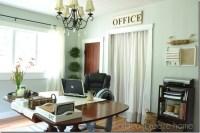Coastal Cottage Office ~ The Details | Harbour Breeze Home